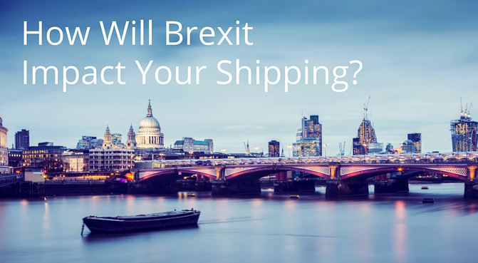 WTA Global Logistics Experts - How Will Brexit Impact Your Shipping?