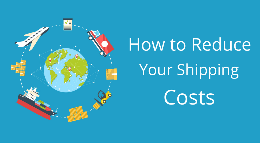WTA Global Supply Chain Management Service - How to Reduce Your Shipping Costs