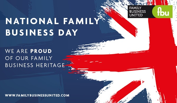 National Family Business Day