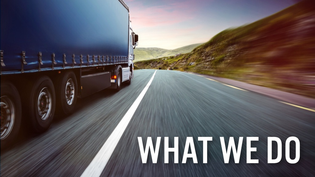 WTA International Logistics Experts - What We Do