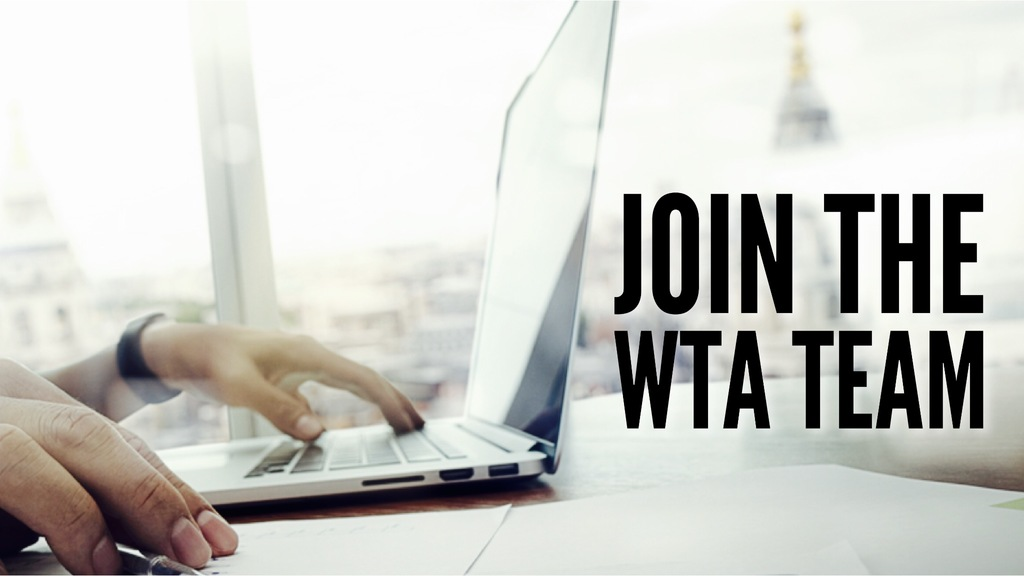 WTA global logistics experts careers