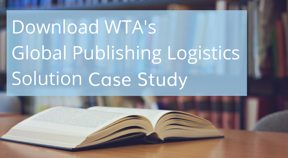 WTA Global Publishing Logistics Case Study