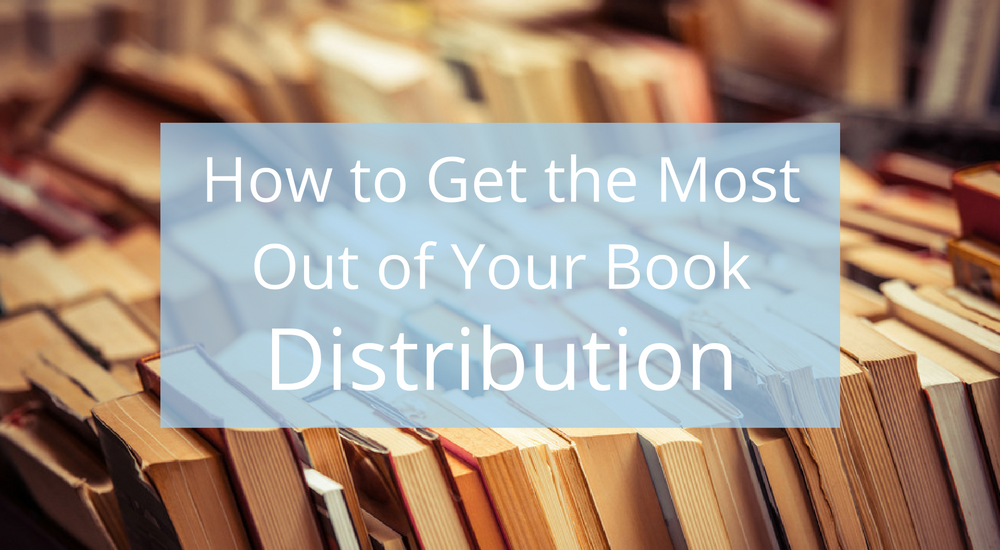 WTA Publishing Logistics - How to Get the Most Out of Your Book Distribution