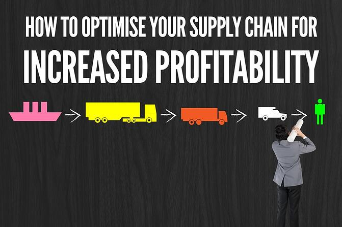 WTA Global Logistics - How to Increase Your Supply Chain for Increased Profitability