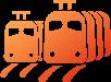 train china