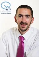WTA Interiors International Logistics Expert Justin Hope