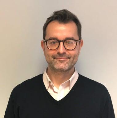 Andrew Gooch Growth Director WTA UK