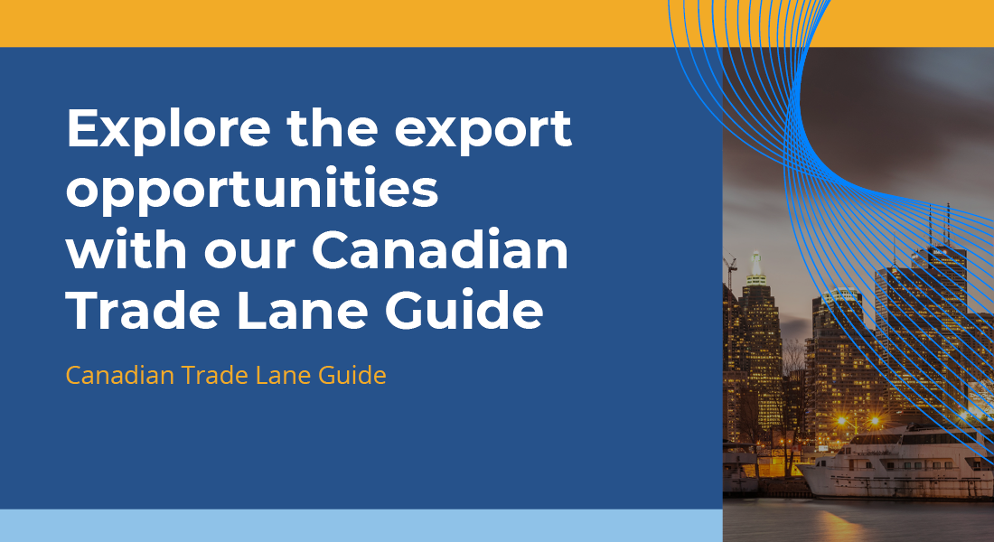 WTA Canadian Trade Lane Guide