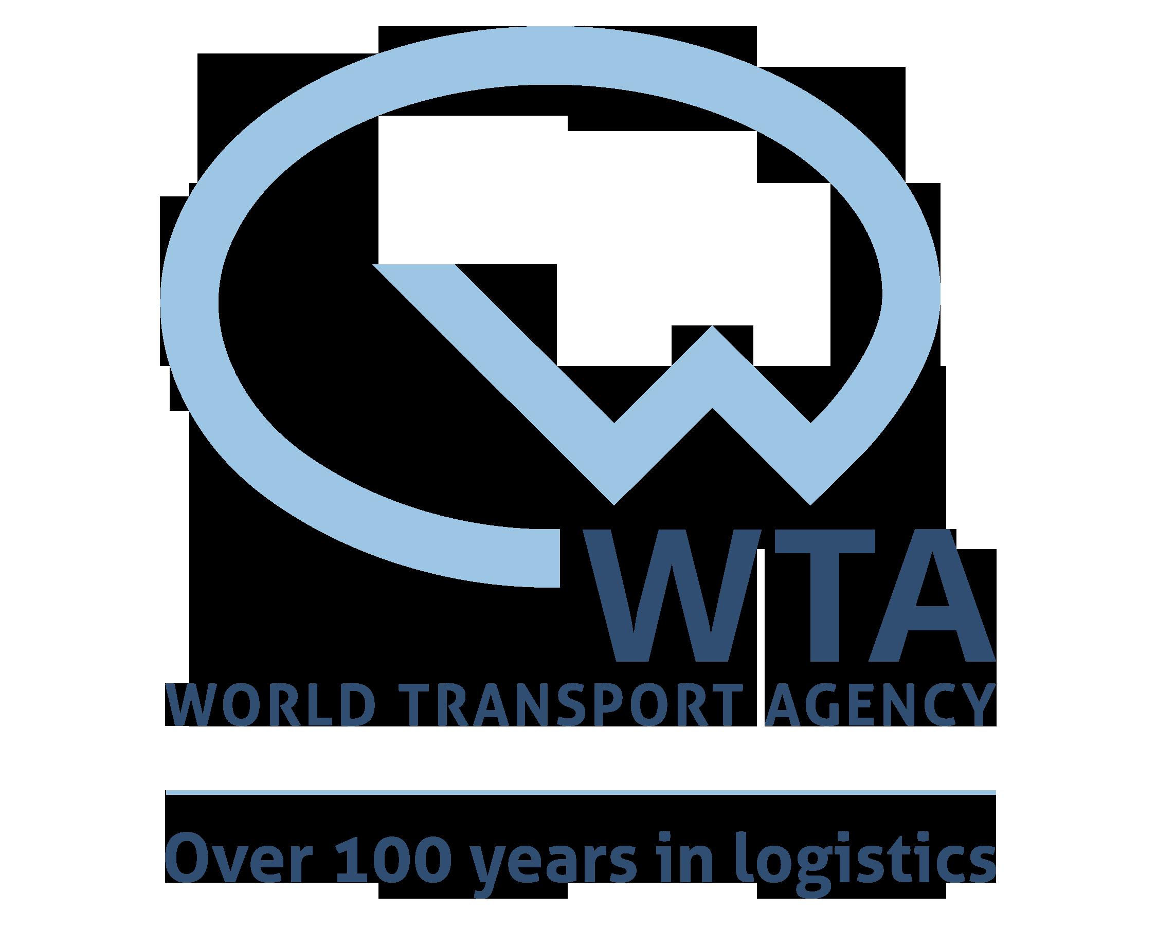 WTA Logo Standard Large PNG