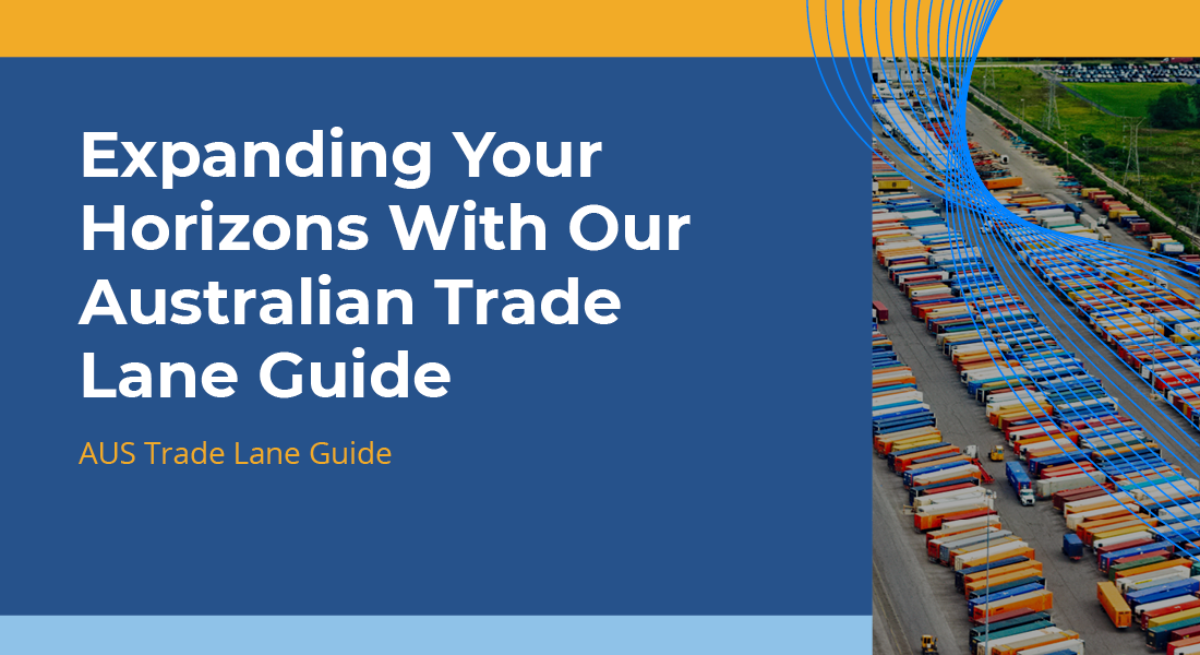 WTA Australia Trade Lane Guide