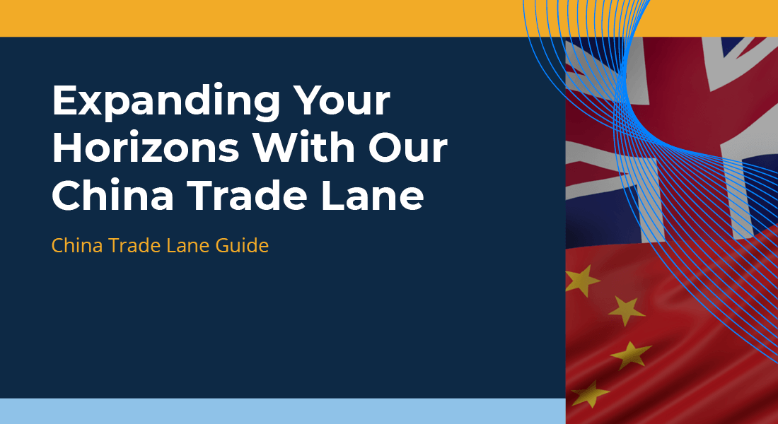 WTA China Trade Lane Guide