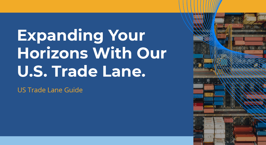 WTA U.S. Trade Lane Guide