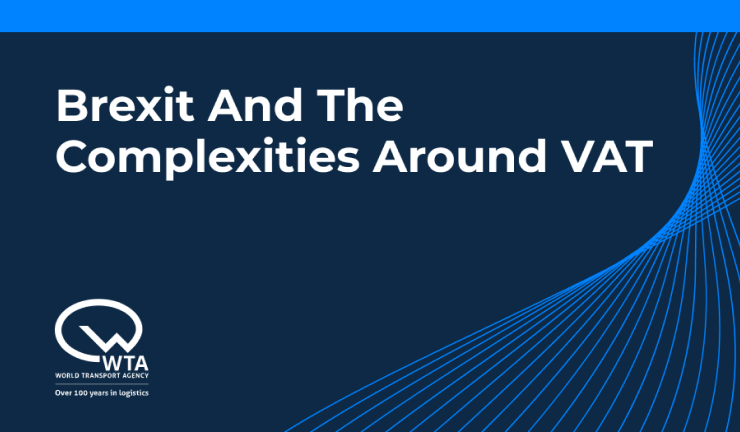 Brexit and the complexities around VAT