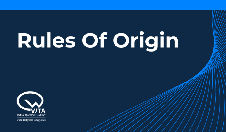 Brexit and the importance of Rules Of Origin